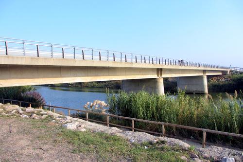Des ponts et passerelles à Perpignan