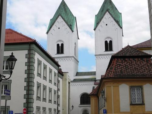 Passau en Allemagne (photos)