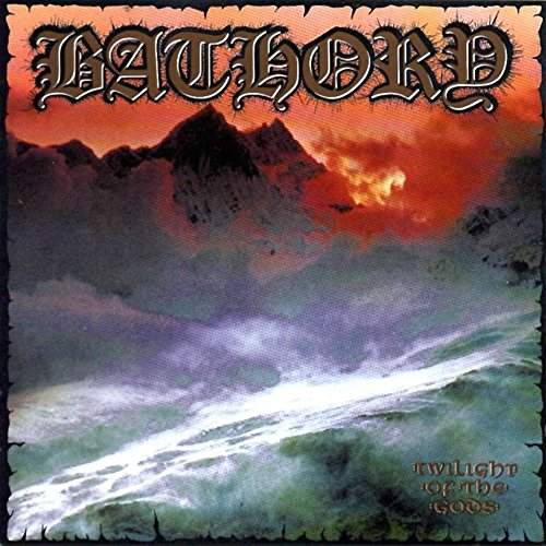 [Traduction] Twilight of the Gods - Bathory