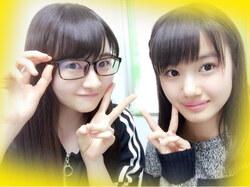 11. Décision☆  Yokoyama Reina