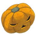 Poème Halloween