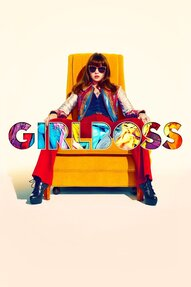 [série US] Girlboss ∞ Review (Saison 1)
