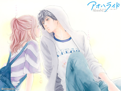 Opinions Blue Spring Ride