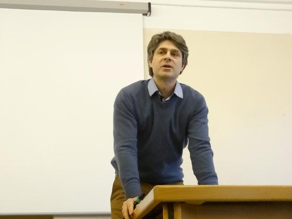 """""""Hindouisme et Boudhisme"""", une conférence de l'Association Culturelle Châtillonnaise"""