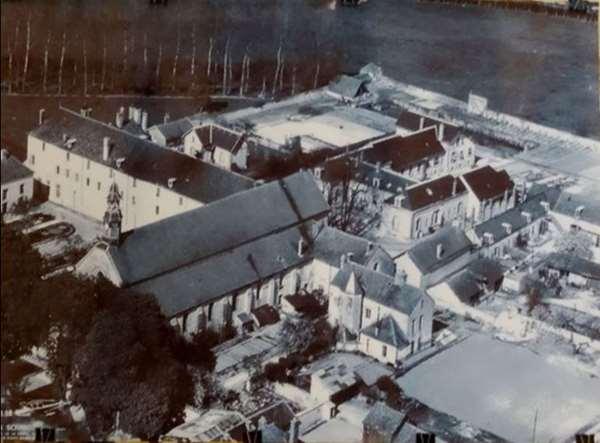 L'Assemblée Générale 2016 des Amis du Châtillonnais