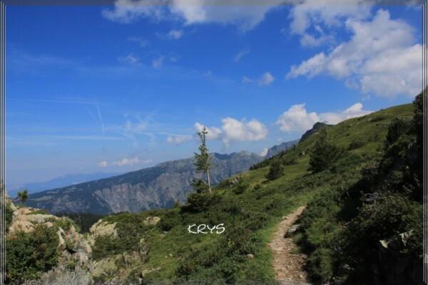 Plateau des lacs (3)