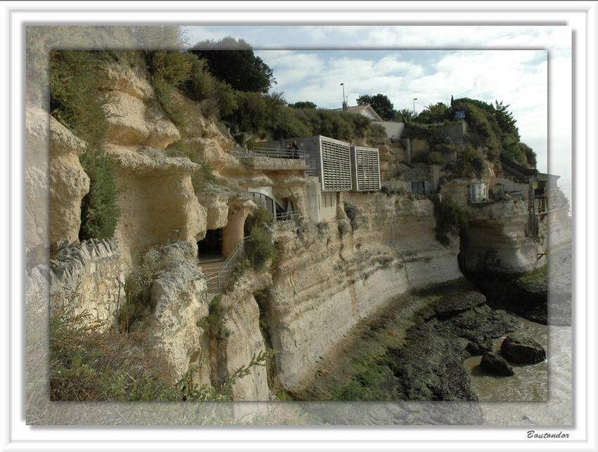 Meschers-sur- Gironde