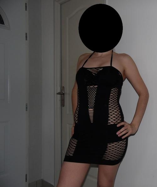 Jolie boutique de lingerie glamour