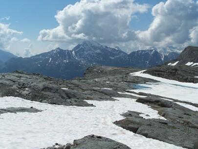 Signal du Petit Mont Cenis