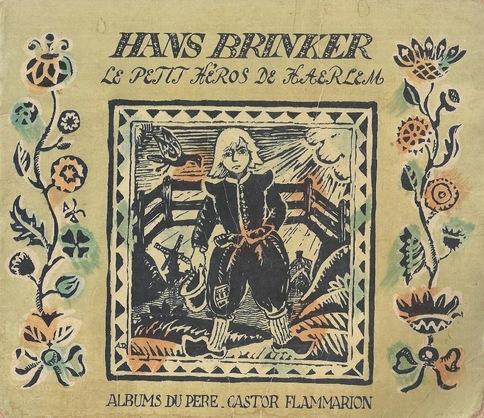 Hans Brinker, le petit héros de Haarlem (Albertine Deletaille)