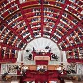 En plein mouvement des Gilets Jaunes, l'assemblée nationale offre 40 milliards au patronat !