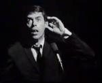 Jacques Brel - Les adieux a l 'Olumpia - 1966