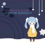 Vocaloid Season Collection -SNOW SONG-