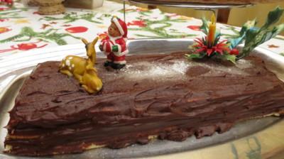 Blog de chacha : Les desserts de Chacha, Noël 2012