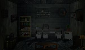 Jouer à Escape rooms 2