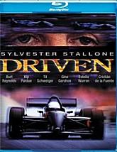 [Blu-ray] Driven