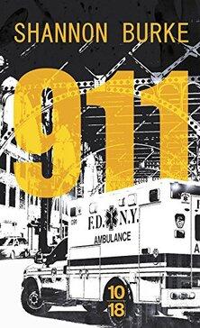 911 de Shannon Bruke
