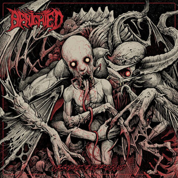 "BENIGHTED - ""Obscene Repressed"
