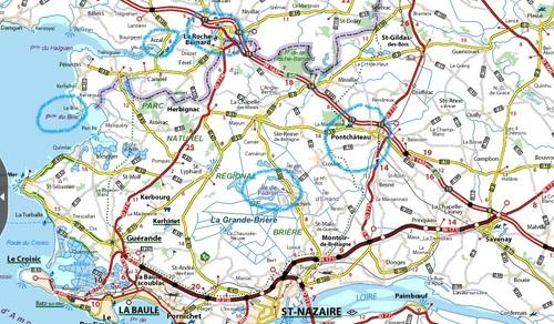 Balade en Loire-Atlantique : suite 4