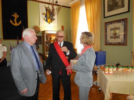 10 Mai 2014 - Mémorable Journée Portes Ouvertes et Commémoration Bir Hakeim au 1er RAMa - Châlons en Champagne