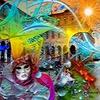 Le Carnaval de  Venise n° 3