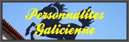 Personnalités galicienne