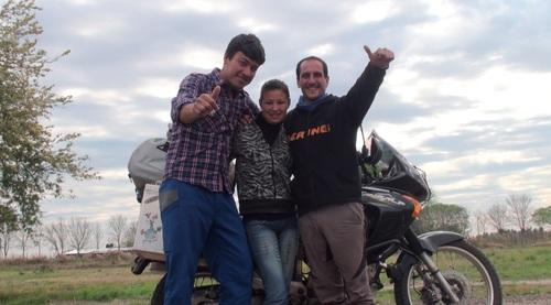 Après les chutes d'Iguazu, la traversée du desert vers Salta