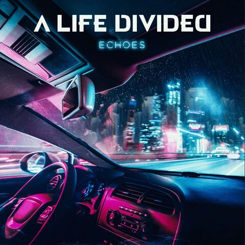 "A LIFE DIVIDED - Les détails du nouvel album Echoes ; ""Enemy"" Lyric Video"