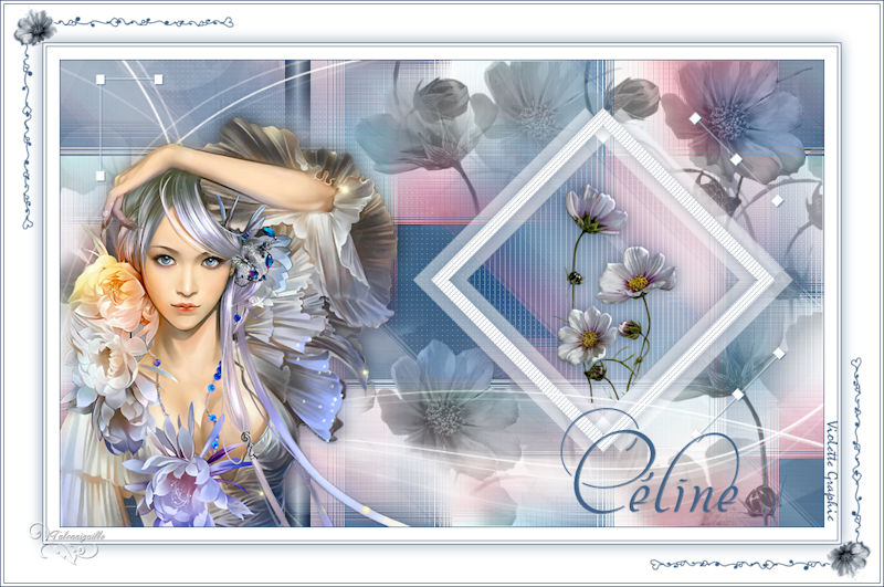 *** Céline ***
