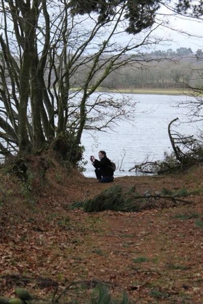 Au lac du Drennec (24)