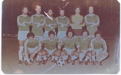 MCA Champion d'Afrique des clubs Champions 1976