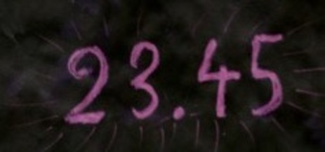 -,23 heures 59 -