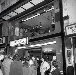 30 octobre 1965 / 2015 : La Boutique de Sheila a 50 ans !