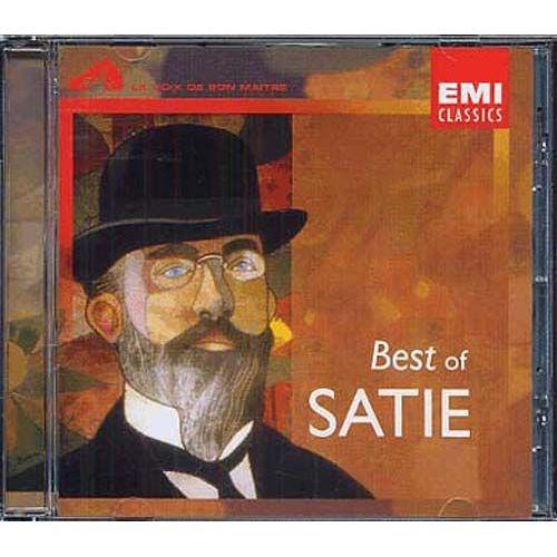 SATIE, Éric - Gymnopédie no 1  (Romantique)