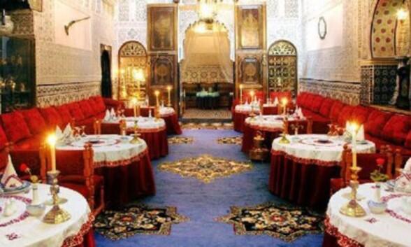 DAR-ESSALAM cuisine marocaine traditionnelle