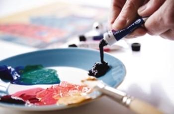 Peindre à la Gouache 2
