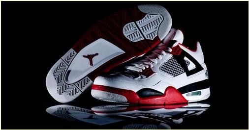 La tant coinvoitée Air Jordan IV