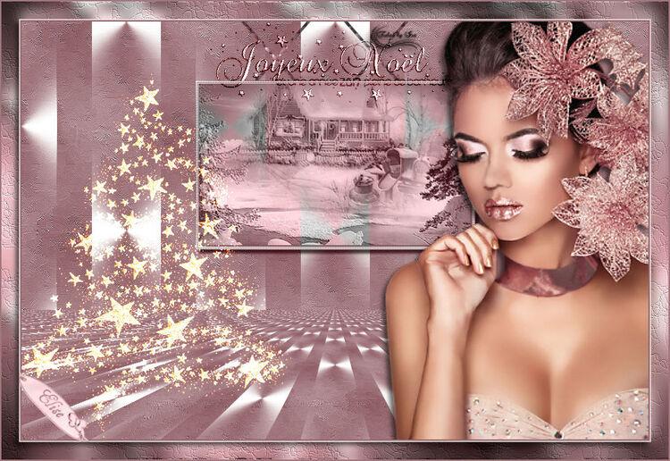 Noël chez Pinuccia
