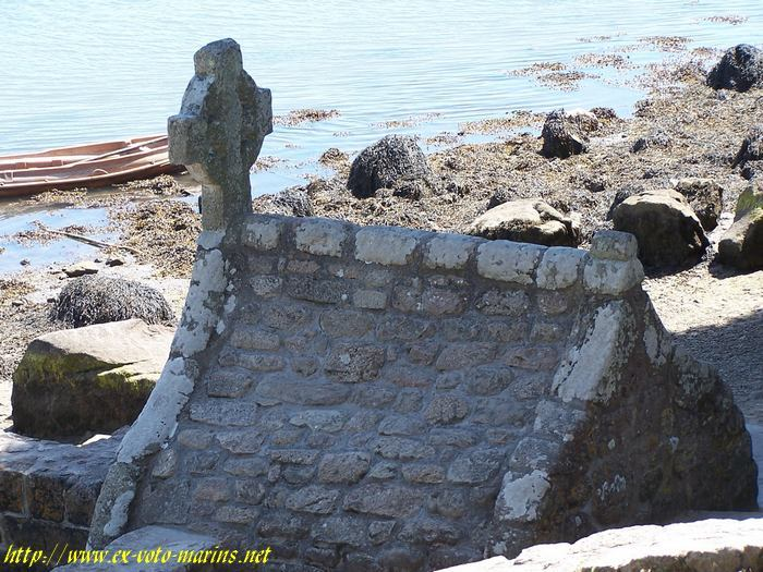 Bretagne, Morbihan, Belz ,chapelle St-Cado-56550