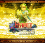 Hyrule Warriors - #3 - Link - 1920 x 1080