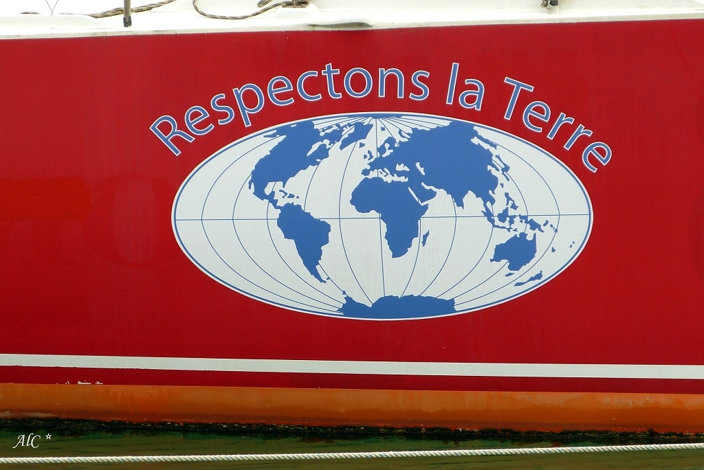 Respectons la Terre