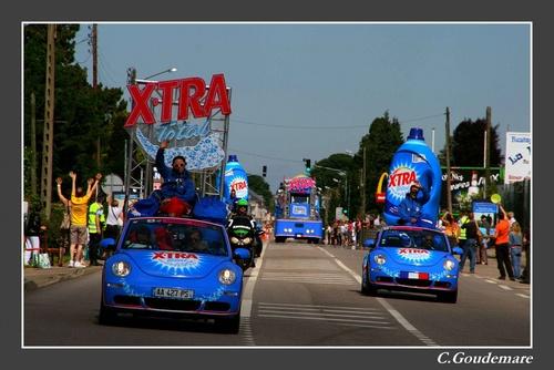 Tour de France ( 8 )