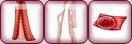 Niveaux de 21 à 106 Ma bimbo ( Niveaux Secrets )