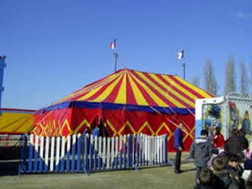 Cirque Fratellini