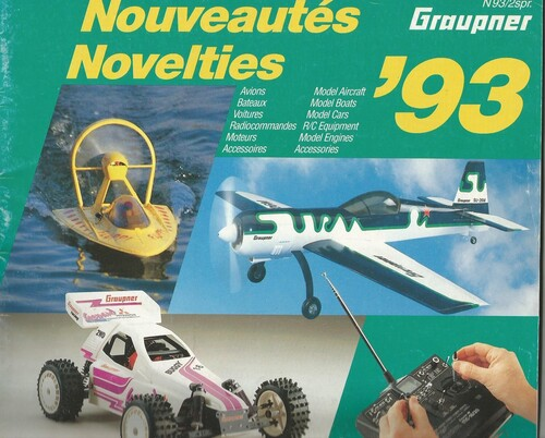 Mes Catalogues...