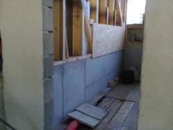Notre Bâtiment (intérieur et extérieur)