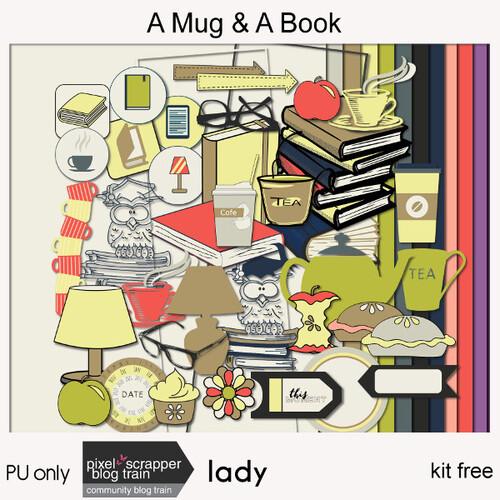 A Mug & A Book