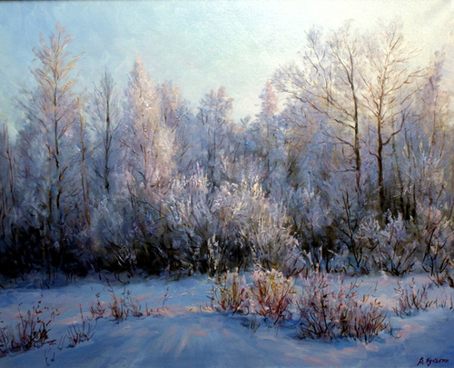 Valery Busygin