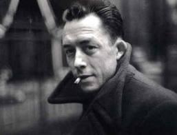 Camus Albert - l'Etranger