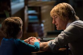 Wonder : Photo Jacob Tremblay, Owen Wilson